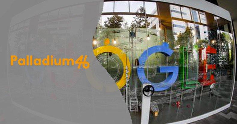 Algoritmo google 2020